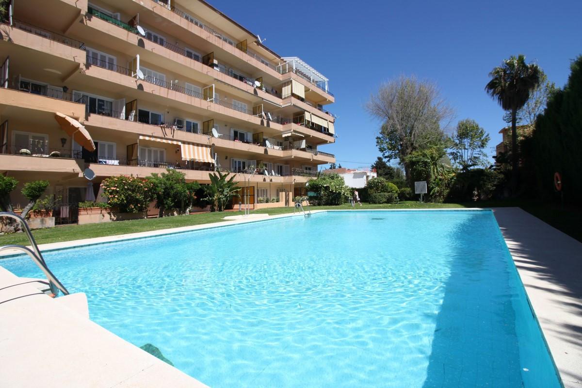 Studio in Puerto Banus, Marbella, This apartment is ideal for enjoying Puerto Banus and the beach wi,Spain