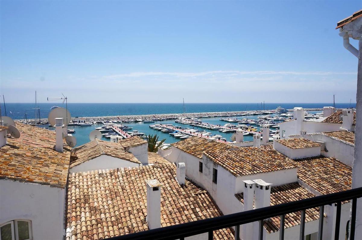 Middle Floor Apartment, , Costa del Sol. 3 Bedrooms, 2 Bathrooms, Built 138 m², Terrace 10 m².  Sett,Spain