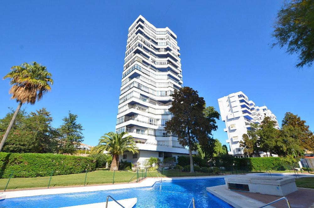 FANTASTIC DUPLEX located in Arroyo de la Miel center (Benamadena). Large south-west facing terrace o,Spain