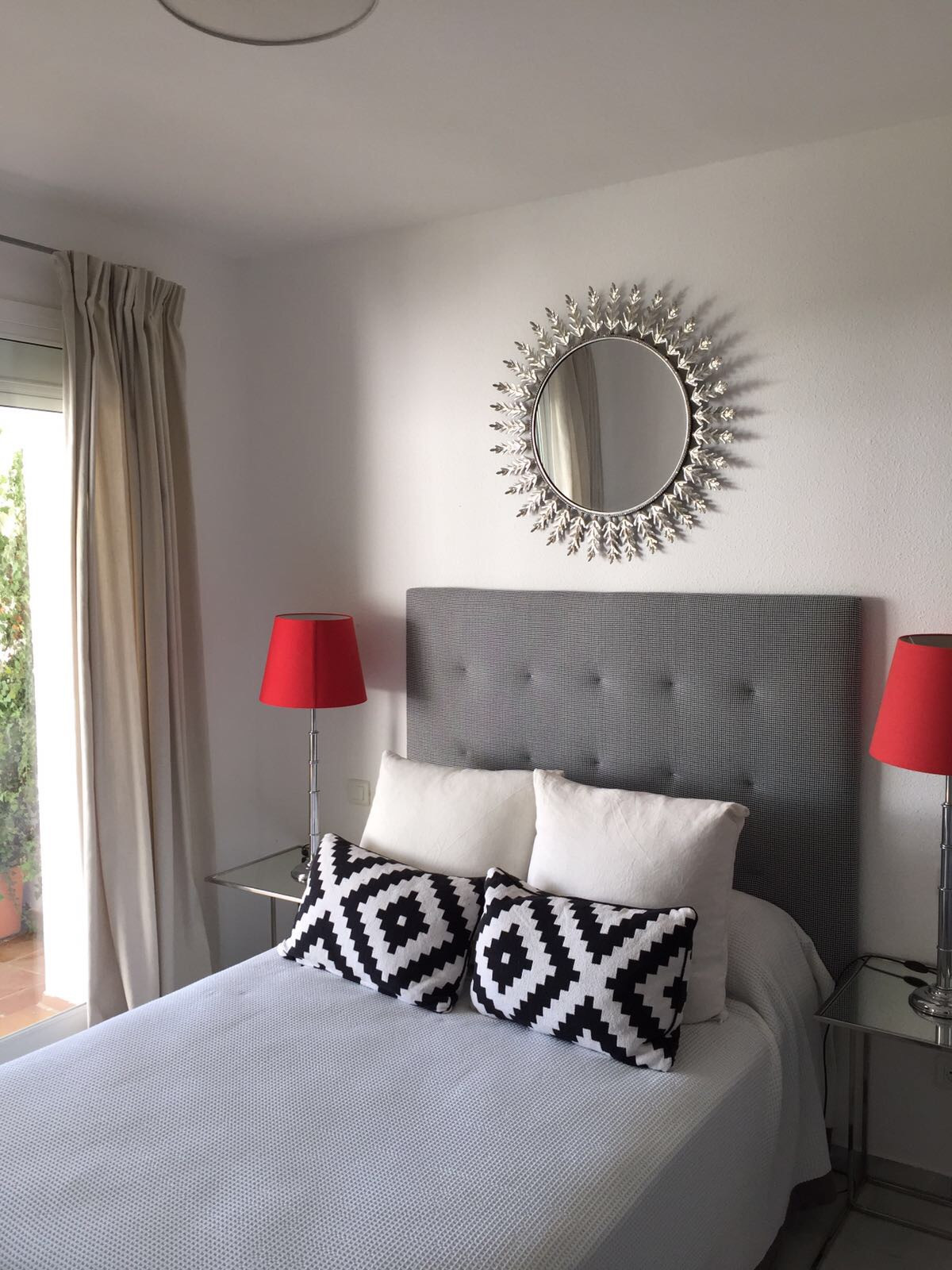 Fantastic ground floor apartment with private garden. Reformed. It has 2 bedrooms, 2 bathrooms, livi,Spain