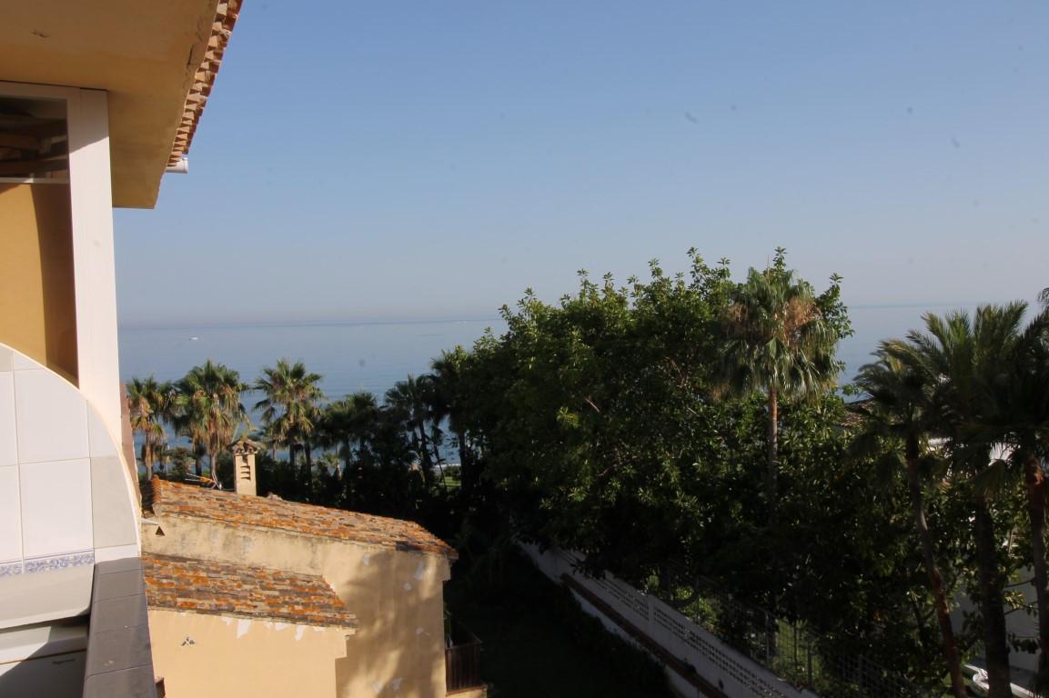 Top Floor Apartment, , Costa del Sol. 2 Bedrooms, 2 Bathrooms, Built 56 m², Terrace 15 m².  Setting ,Spain