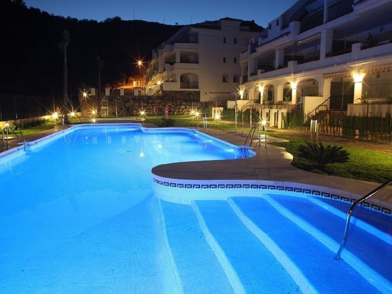 "One of the best 3 bedroom apartments in La Zenaida!!  ""La Zenaida"" Residential Complex is located in,Spain"