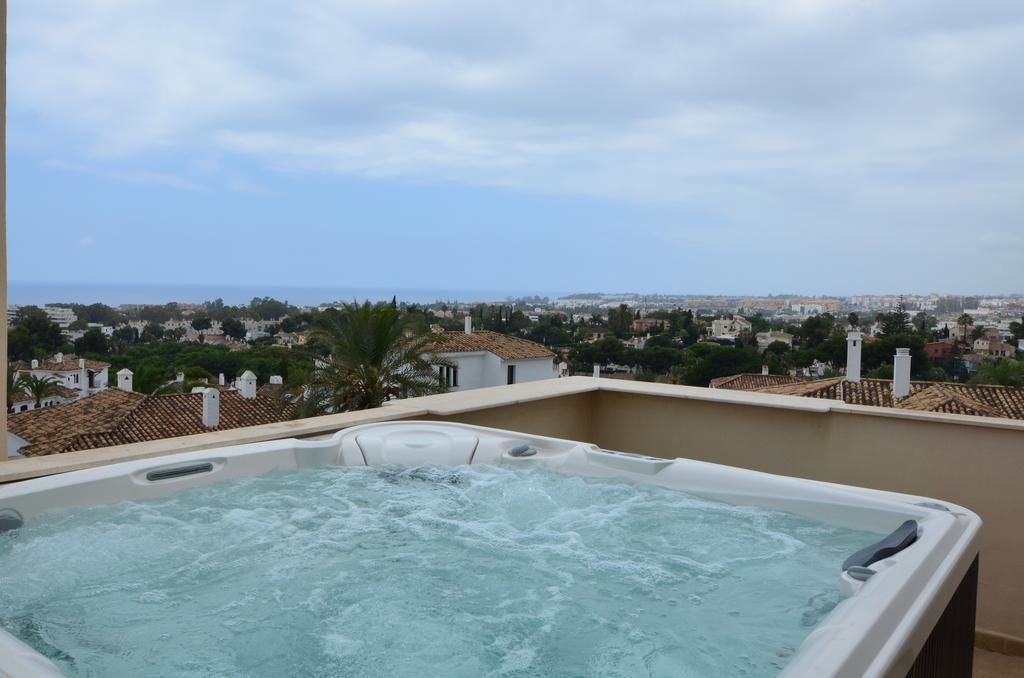 "Apartment - Penthouse for sale in urbanization ""Medina Banus"" in Nueva Andalucia very clos,Spain"