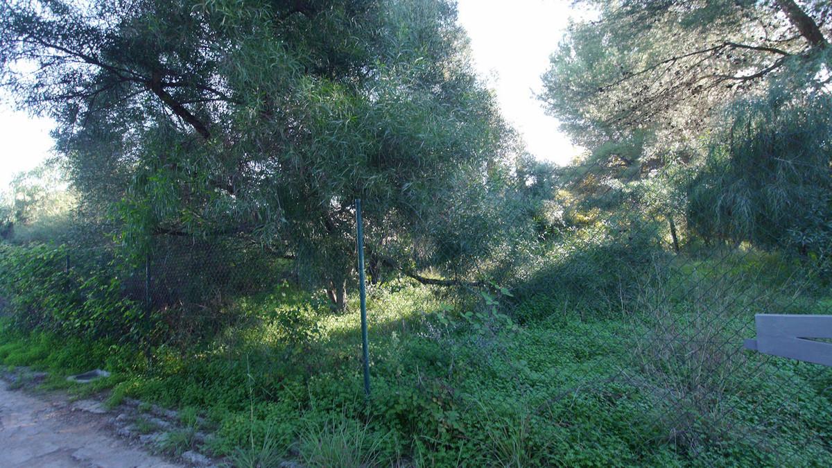 2,500 m plot / 600 m build / 3 mins' walk to beach Terreno de 2.500 mts. con posibilidad de cons,Spain