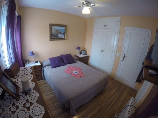IBI; 700€ Comunity; 90€ Rubbish; 60€  townhouse located in benalmadena 4 bedrooms 2 bathrooms 1 toil,Spain