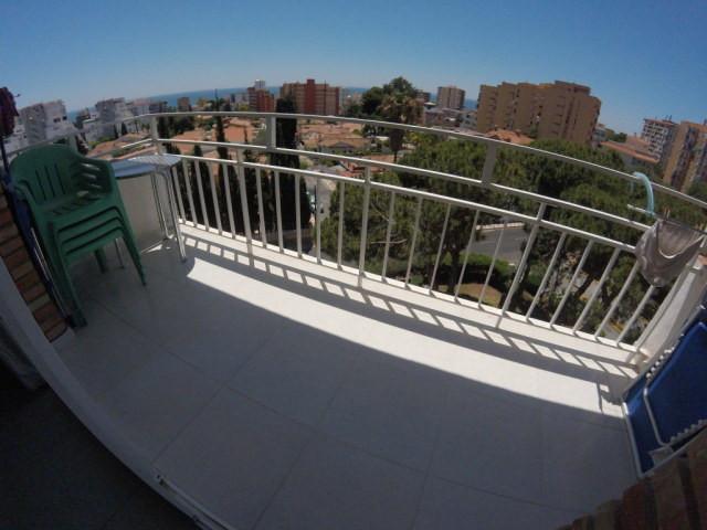 Middle Floor Apartment, Arroyo de la Miel, Costa del Sol. 2 Bedrooms, 2 Bathrooms, Built 65 m², Terr,Spain