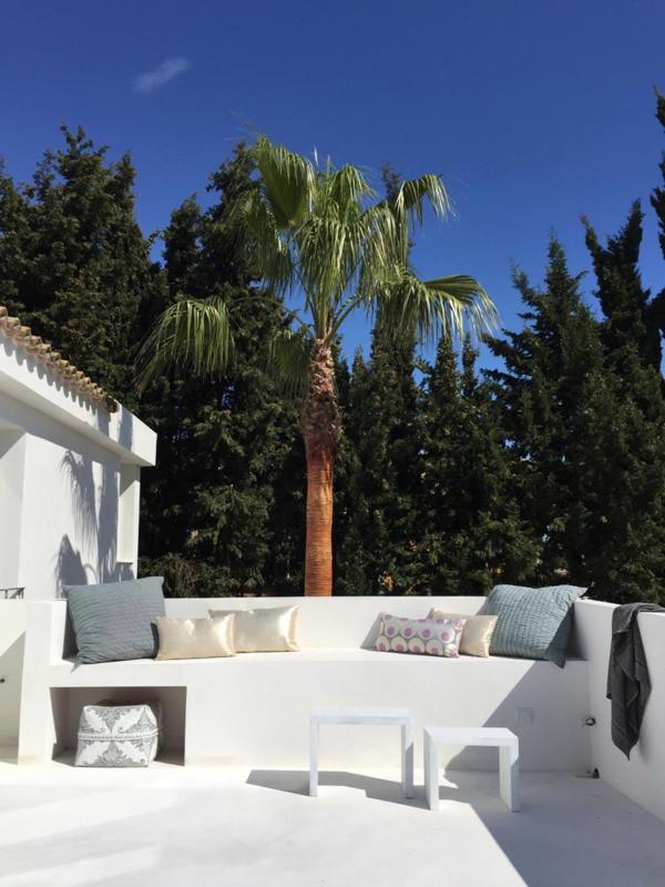 Detached Villa, Sotogrande, Costa del Sol. 3 Bedrooms, 3 Bathrooms, Built 250 m², Terrace 50 m², GarSpain