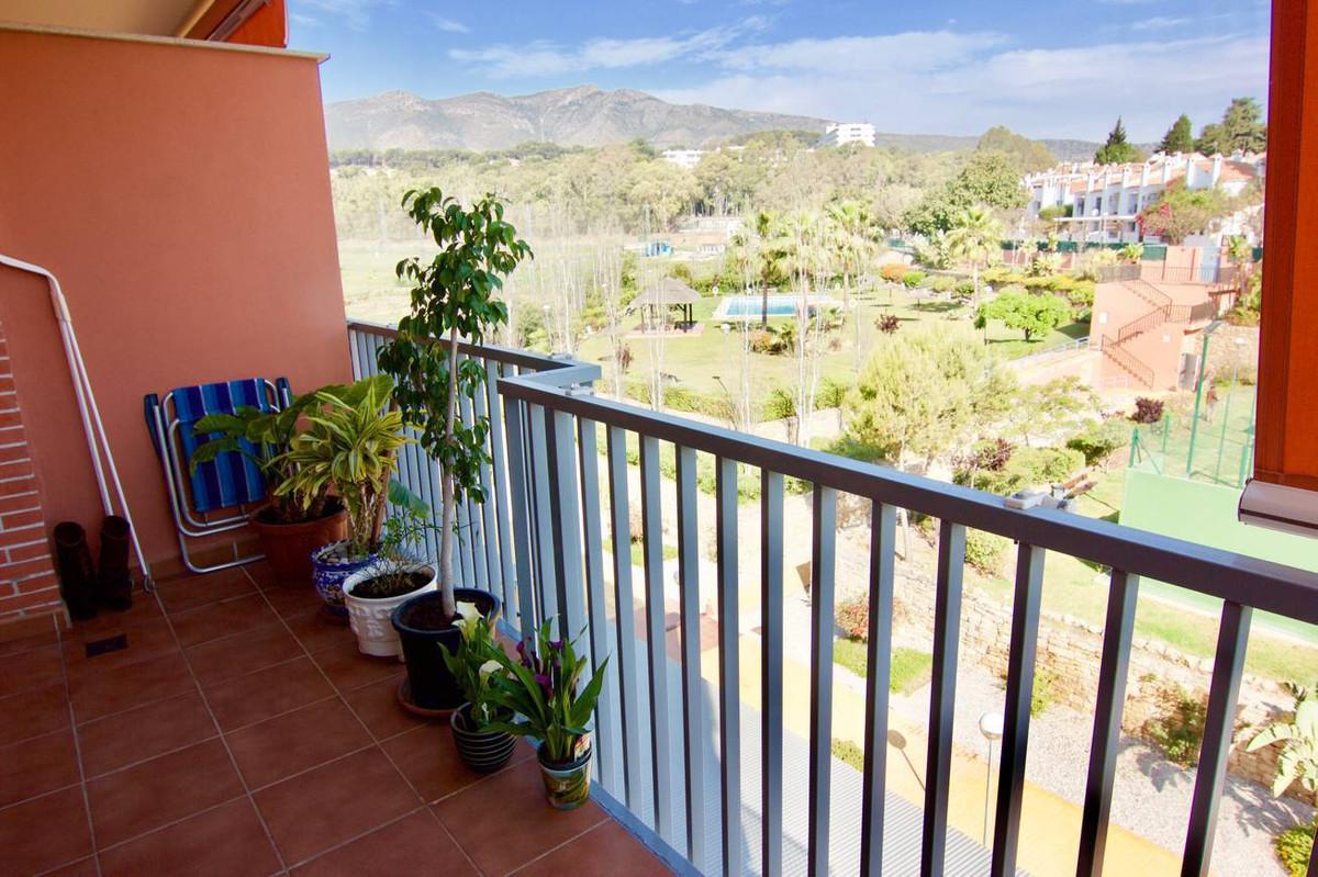 Middle Floor Apartment, Playamar, Costa del Sol. 2 Bedrooms, 2 Bathrooms, Built 77 m², Terrace 10 m²,Spain