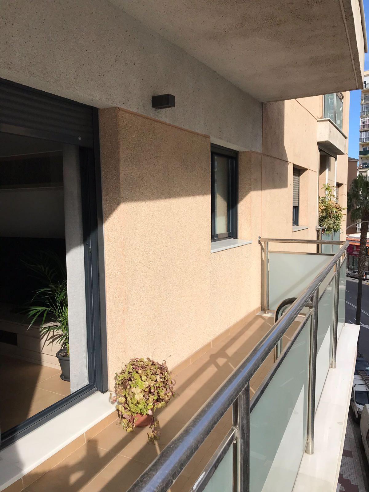 Middle Floor Apartment, Torremolinos Centro, Costa del Sol. 3 Bedrooms, 2 Bathrooms, Built 149 m2;. ,Spain