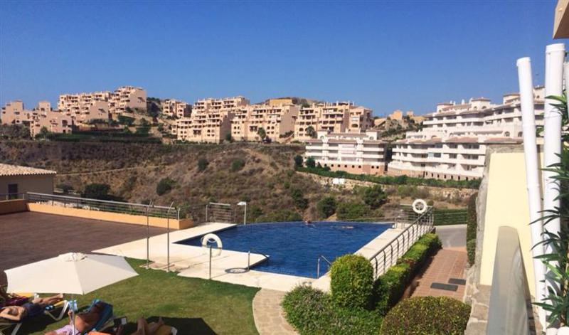 Ground Floor Apartment, Calahonda, Costa del Sol. 1 Bedroom, 1 Bathroom, Built 50 m�, Terrace 30 m�.,Spain