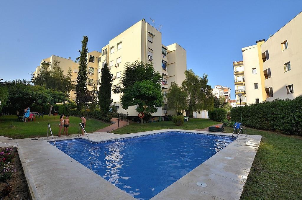 Spacious 3 bedroom apartment located in Arroyo de la Miel centre (Benalmadena), next to all amenitie,Spain