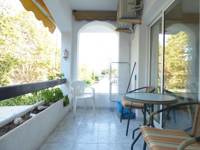Nice studio in the urbanization Carolina in the Golden Mile area of Marbella. Private urbanization w,Spain