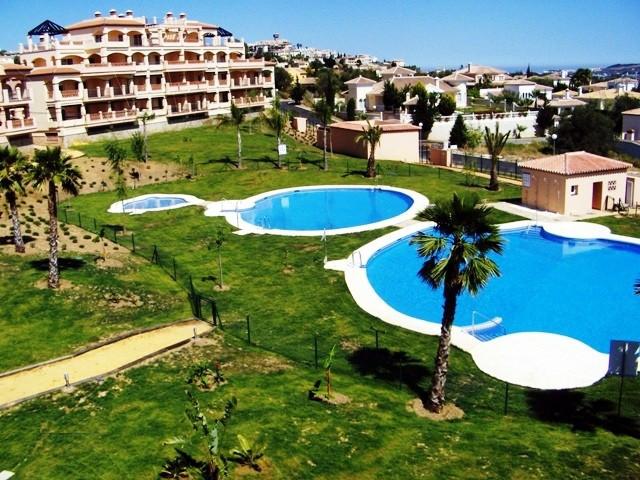 "Lovely apartment located in ""La Condesa de Mijas Golf"", Costa del Sol, Spain. Beside a gol,Spain"
