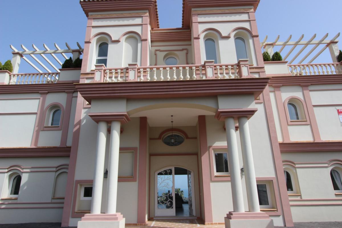 Magnificent villa situated in the prestigiousLos Flamingos, Benahavis, Malaga. Near Puerto Banus and,Spain