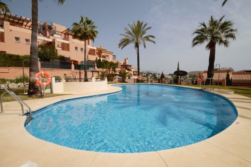 Penthouse, Mijas Costa, Costa del Sol. 1 Bedroom, 0 Bathrooms, Built 60 m², Terrace 60 m².  Setting ,Spain