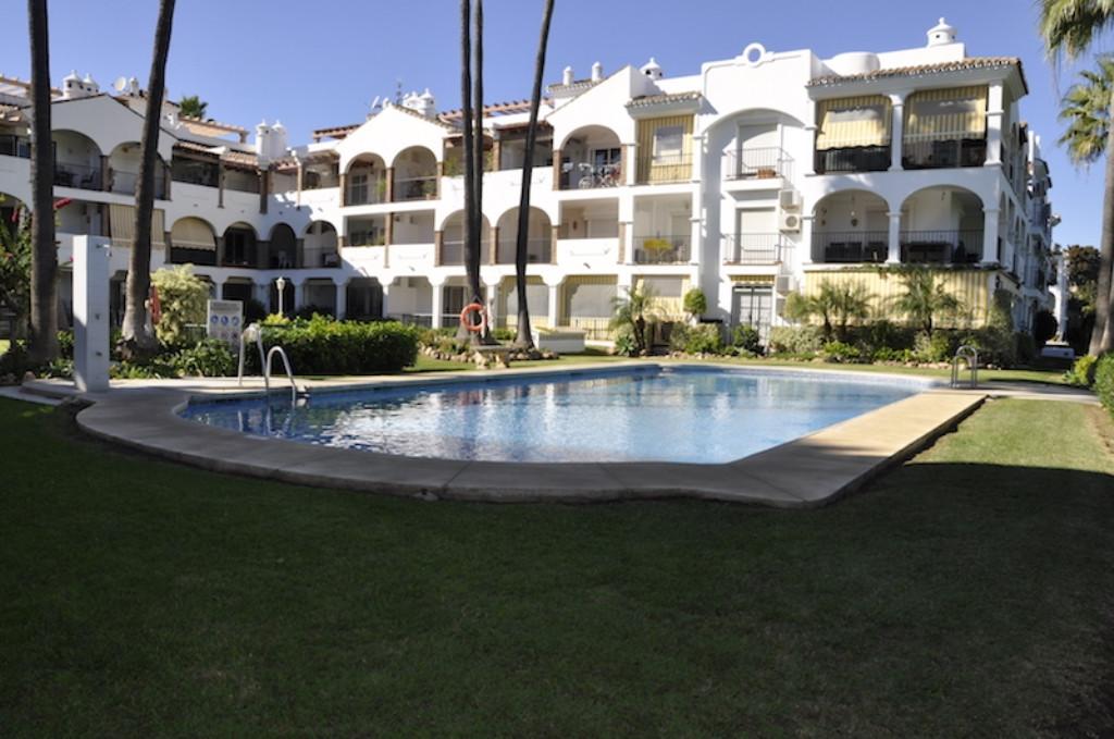 Apartment in Mijas Golf. consisting of 2 double bedrooms with terrace, 2 bathrooms (one en-suite),  ,Spain