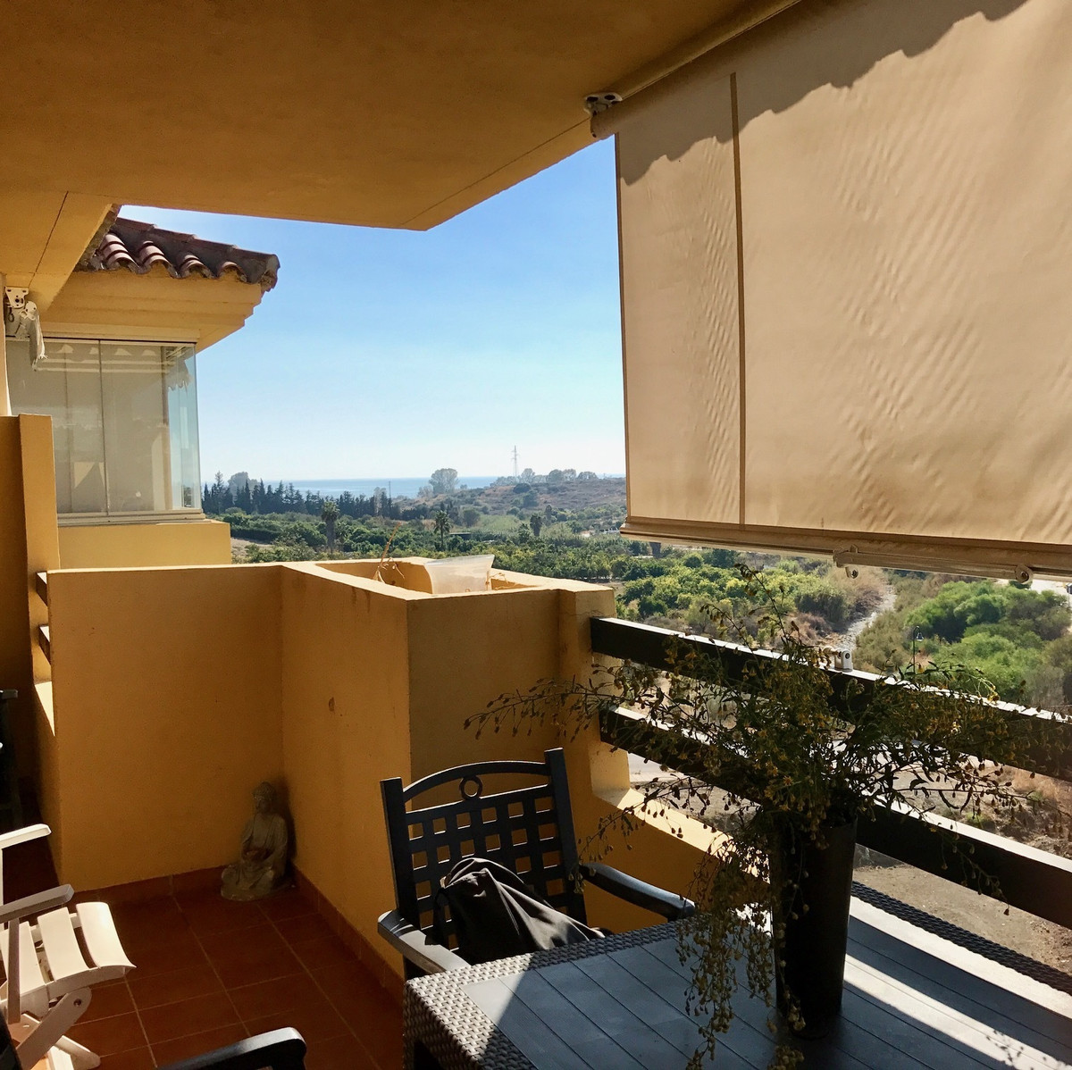 Penthouse, Selwo, Costa del Sol. 2 Bedrooms, 2 Bathrooms, Built 115 m², Terrace 12 m².  Setting : Be,Spain