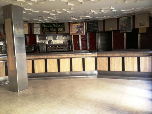 Rex Building Motril (costa tropical), province Granada Avenida Andalucia number 3 City Centre, Bank ,Spain