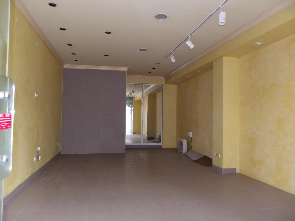 Office, Marbella, Costa del Sol. 1 Bedroom, 1 Bathroom, Built 40 m².  Setting : Town, Suburban, Comm,Spain