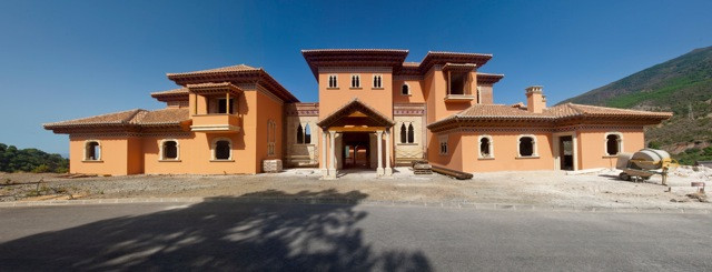 Moorish villa for sale Marbella La Zagaleta. This Villa in La Zagaleta is primarily determined by it,Spain