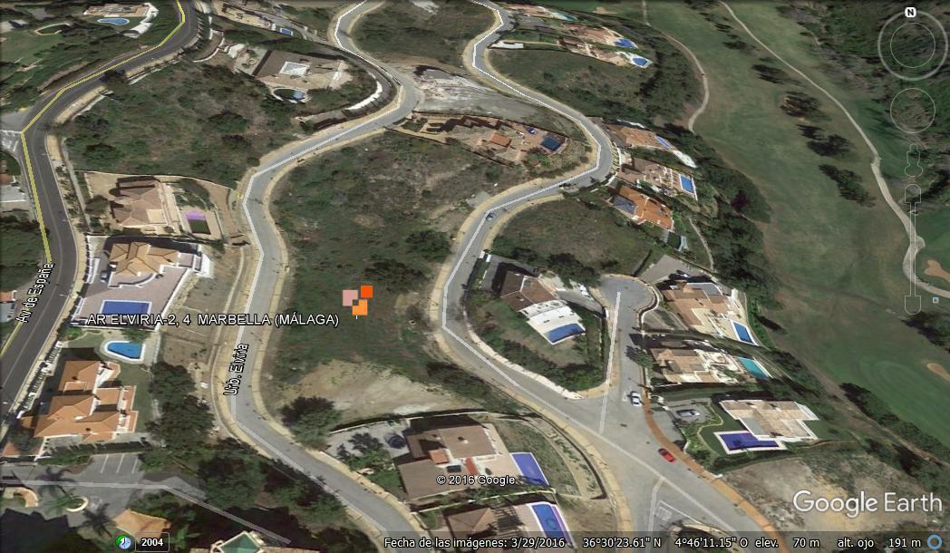 PLOT IN VERY GOOD LOCATION - ELVIRIA -  Fantastic plot in very good location, only 2 km away are 3 S,Spain