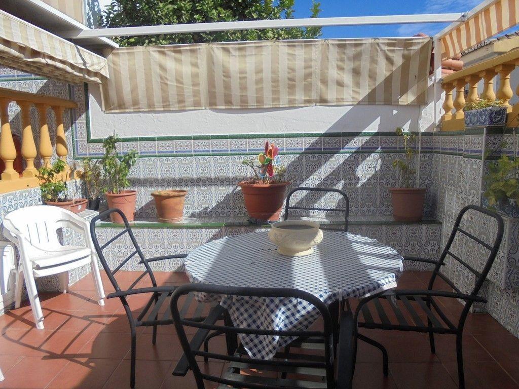 ownhouse in Arroyo dela Miel easy highway access, 2 floors, 130metros per floor, 2 terraces each of ,Spain