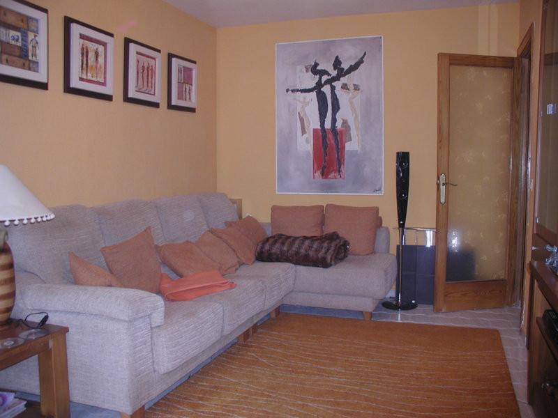 Ground floor apartment  Living area of 60 m2 plus 25 m2 terrace, 2 bedrooms, 1 bathroom, lounge, kit,Spain