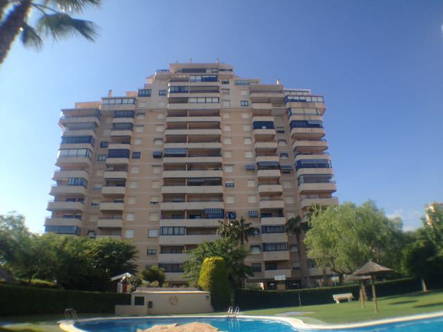 Splendid 3 bedroom apartment in Playa Muchavista a short walk to the beach.  1998 good-sized, 3 bedr,Spain