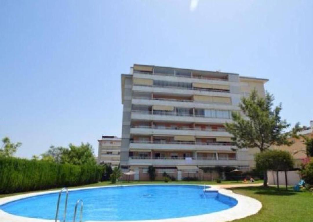 Middle Floor Apartment, Arroyo de la Miel, Costa del Sol. 3 Bedrooms, 2 Bathrooms, Built 122 m², Ter,Spain