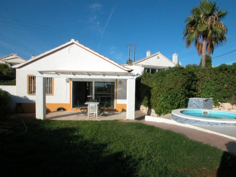 Detached Villa, El Faro, Costa del Sol. 2 Bedrooms, 2 Bathrooms, Built 65 m², Terrace 15 m², Garden/,Spain