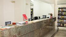Hotel, Estepona, Costa del Sol. 54 Bedrooms, 54 Bathrooms, Built 920 m².  Setting : Commercial Area,,Spain