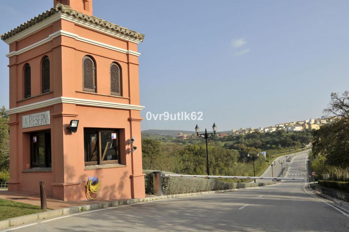 A unique property: Townhouse in Los Cortijos de la Reserva. One of the most popular Urbanizations wi,Spain