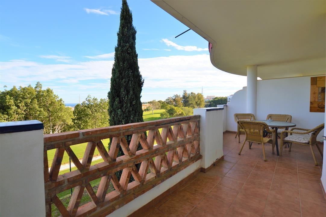 Middle Floor Apartment, Mijas Costa, Costa del Sol. 2 Bedrooms, 2 Bathrooms, Built 96 m², Terrace 17,Spain
