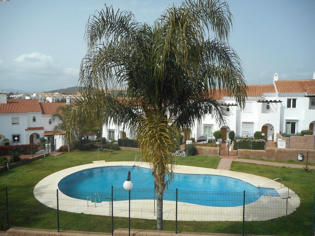 Townhouse, La Cala de Mijas, Costa del Sol. 3 Bedrooms, 2 Bathrooms, Built 102 m², Terrace 12 m², Ga,Spain