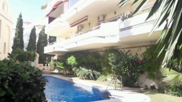 Middle Floor Apartment, Mijas, Costa del Sol. 1 Bedroom, 1 Bathroom, Built 50 m².  Setting ,Spain