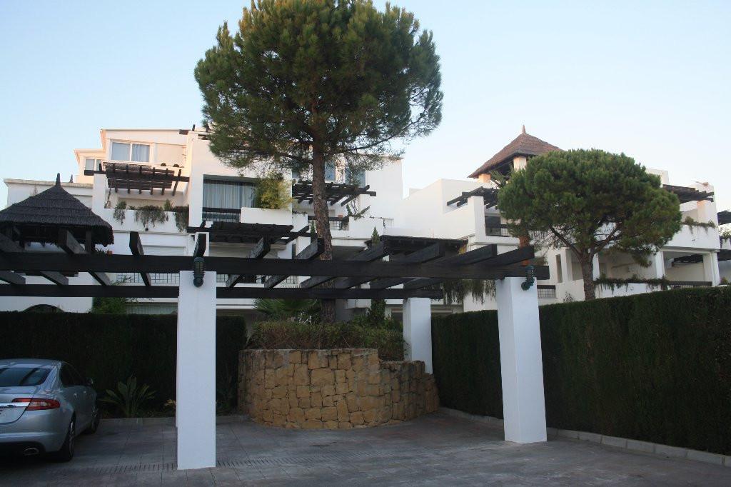 Ground Floor Apartment, Altos de los Monteros, Costa del Sol. 1 Bedroom, 1 Bathroom, Built 110 m², T,Spain