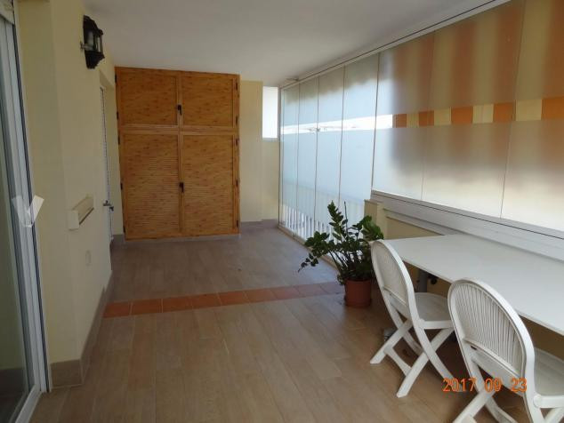 Middle Floor Apartment, Fuengirola, Costa del Sol. 2 Bedrooms, 1 Bathroom, Built 74 m², Terrace 20 m,Spain