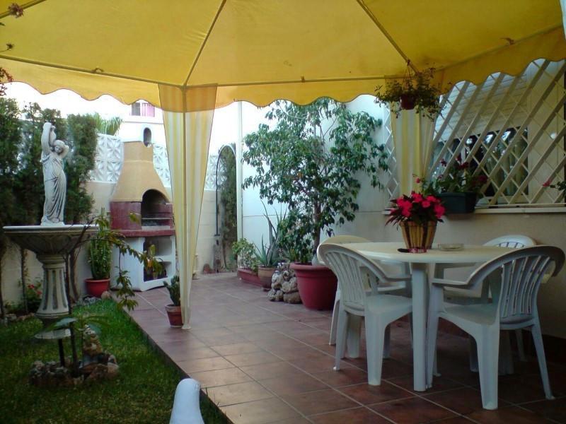 Ground Floor Apartment, , Costa del Sol. 3 Bedrooms, 2 Bathrooms, Built 111 m², Terrace 33 m².  Sett,Spain