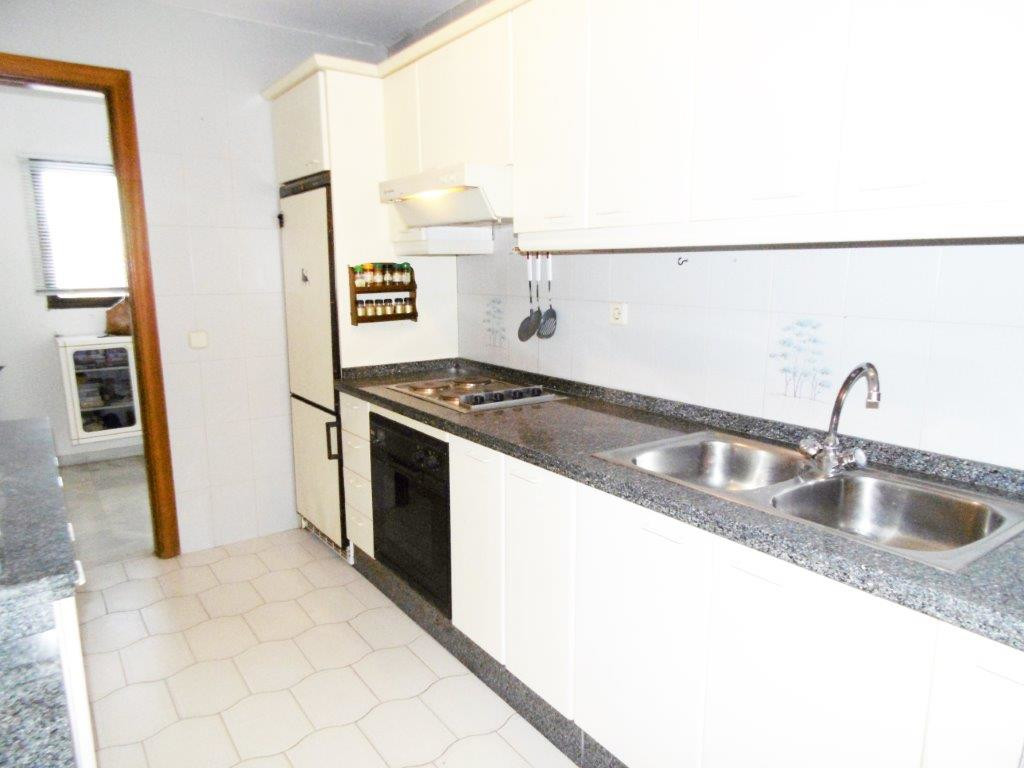 Middle Floor Apartment, Mijas Costa, Costa del Sol. 3 Bedrooms, 2 Bathrooms, Built 90 m², Terrace 6 ,Spain