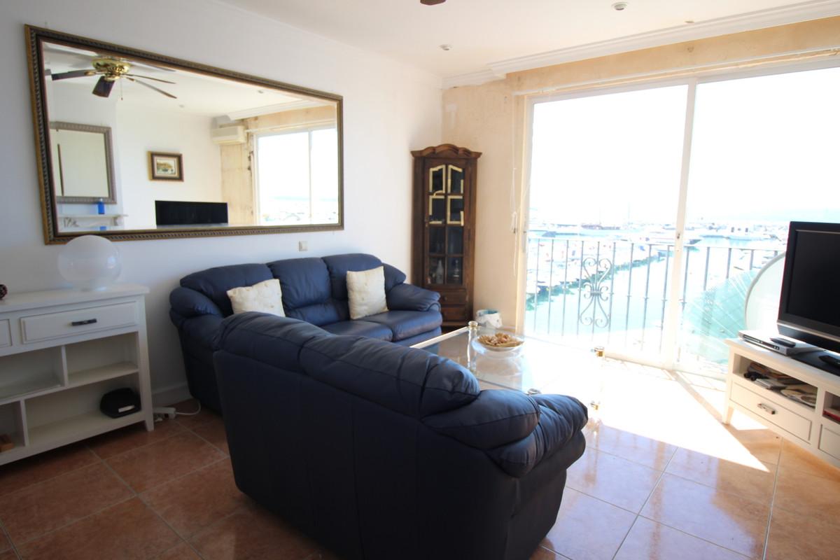 Bright light one beedroom apartment, amazing views overlooking to Puerto Banus. The propertie is sit,Spain
