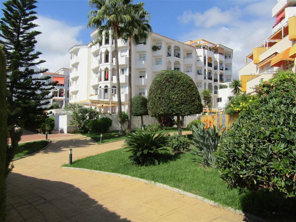 Ground Floor Apartment, Arroyo de la Miel, Costa del Sol. 1 Bedroom, 1 Bathroom, Built 45 m², Terrac,Spain