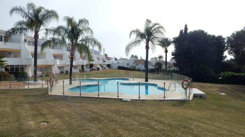 Cozy apartment located in a beautiful complex in Calahonda (Mijas) Close to Marbella, Puerto Banus a,Spain