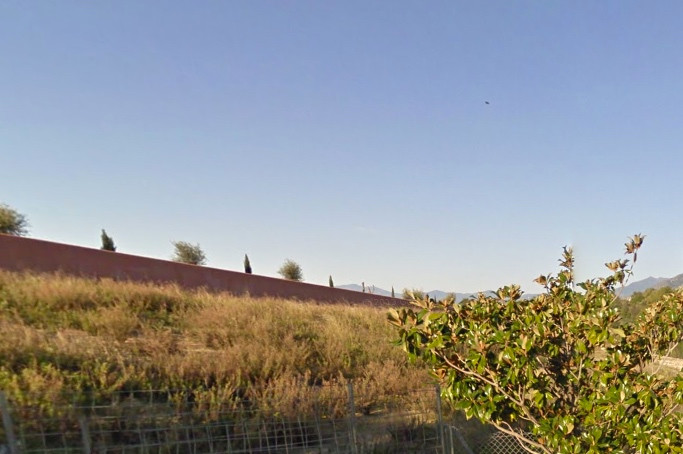 Residential Plot, Marbella, Costa del Sol. Garden/Plot 2265 m².  Setting : Close To Golf, Close To P,Spain