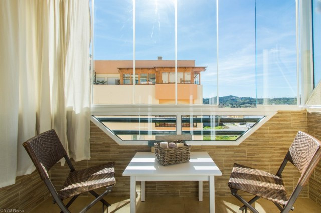 Beautiful apartment in Las Lagunas next to all amenities, parks, bars, supermarkets, schools, etc.  ,Spain