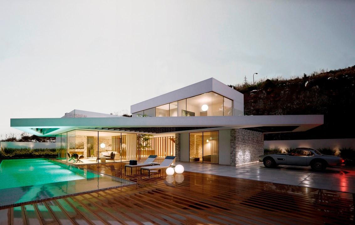 Detached Villa, Benalmadena, Costa del Sol. 3 Bedrooms, 3 Bathrooms, Built 235 m², Terrace 150 m², G,Spain