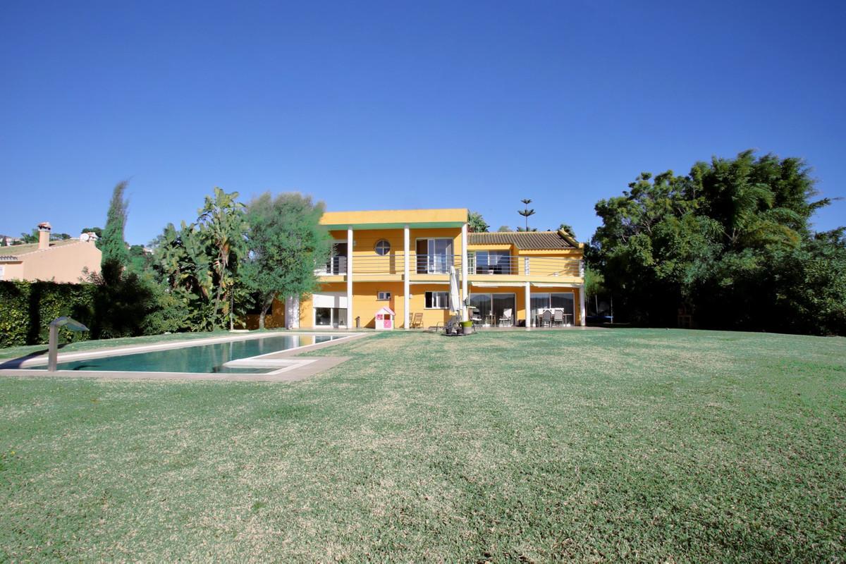 Beautiful villa In Sierrezuela/Mijas Costa,  We believe this villa must be one of the best propertie,Spain