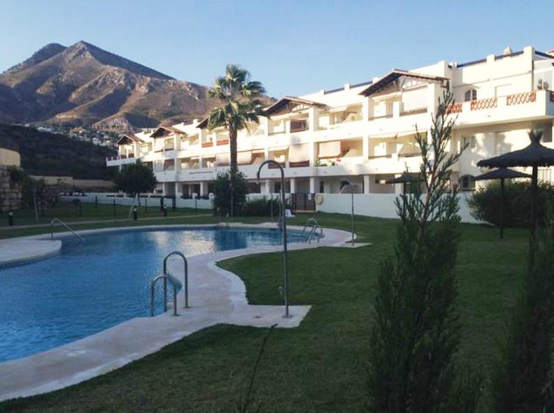 Beautiful apartment in Arenal Golf urbanization in Arroyo de la Miel. It consists of 2 double bedroo,Spain