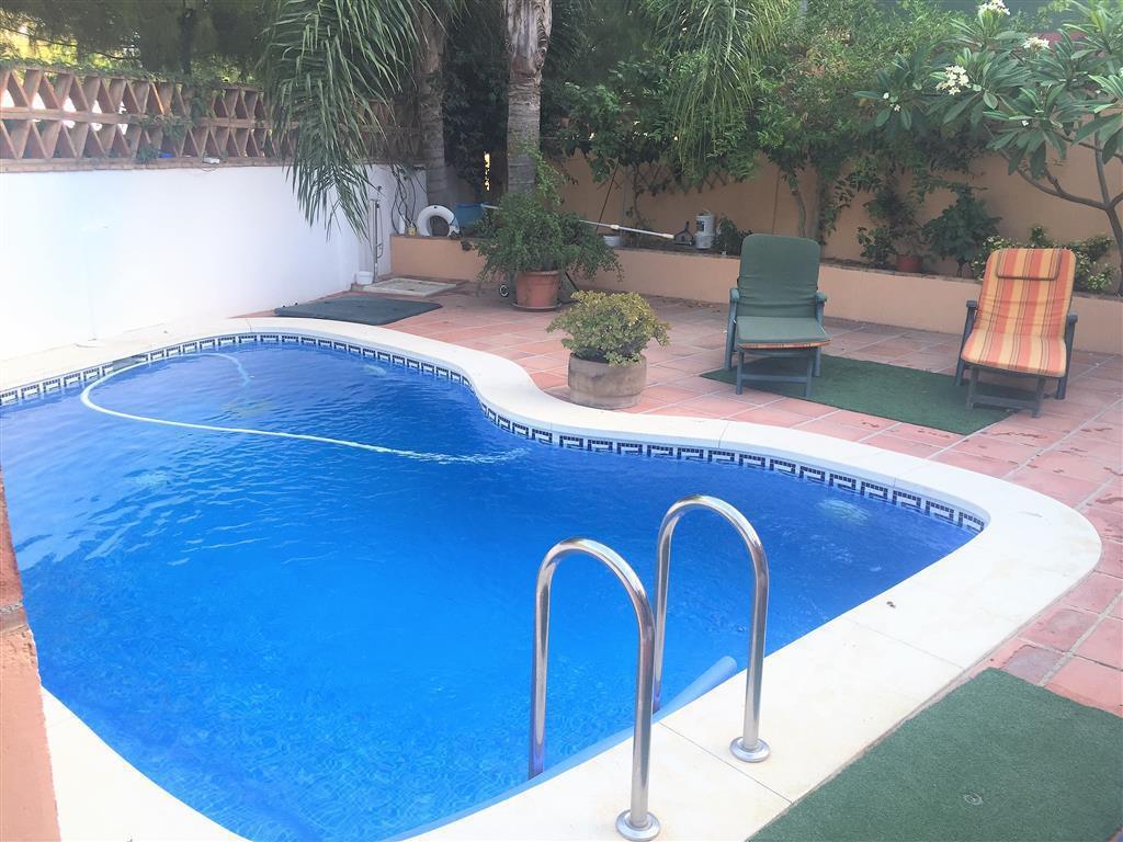 Semi-Detached House, Torremolinos, Costa del Sol. 5 Bedrooms, 3 Bathrooms, Built 241 m², Terrace 22 ,Spain