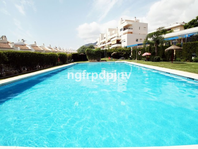 Middle Floor Apartment, Benalmadena Costa, Costa del Sol. 3 Bedrooms, 2 Bathrooms, Built 120 m², Ter,Spain