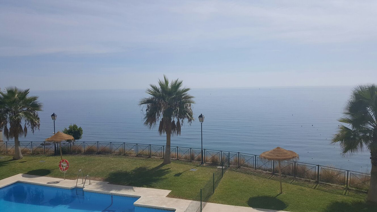 Middle Floor Apartment, Carvajal, Costa del Sol. 1 Bedroom, 1 Bathroom, Built 54 m², Terrace 24 m². ,Spain